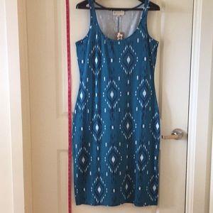 IKAT Destiny Dress New Summer 2020